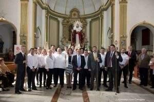 parroquia del cristo de la salud los dolores los dolores de cartagena