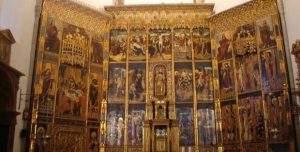 Parroquia del Divino Salvador (Calzadilla de los Barros)