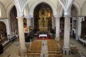 parroquia del divino salvador cortegana 3