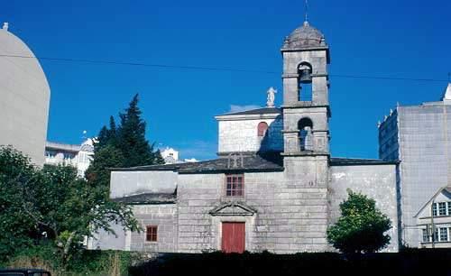 parroquia del divino salvador de fene fene