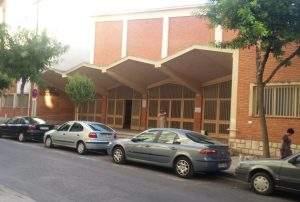 Parroquia del Espíritu Santo (Albacete)