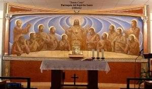 parroquia del espiritu santo alberic 1