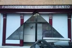 Parroquia del Espíritu Santo (Burgos)