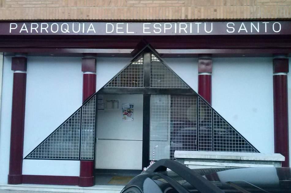 parroquia del espiritu santo burgos 1
