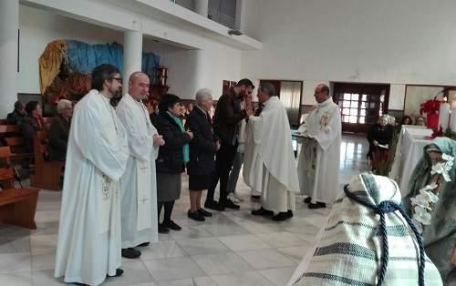 parroquia del espiritu santo el espinardo 1