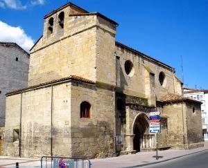 Parroquia del Espíritu Santo (Miranda de Ebro)