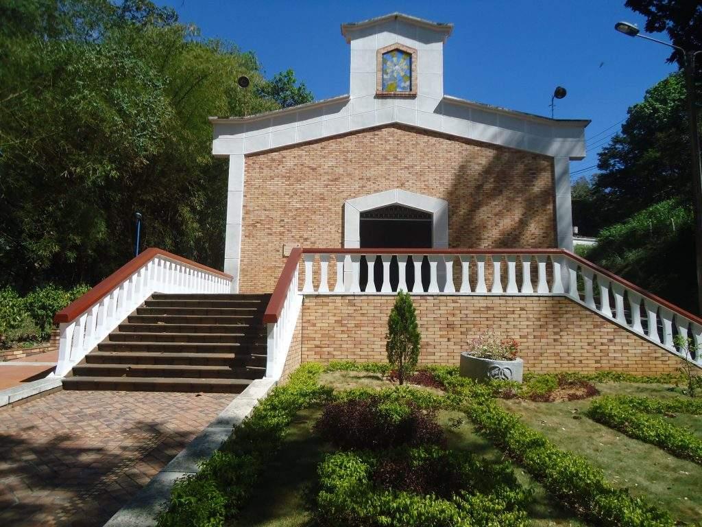 parroquia del espiritu santo santander