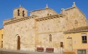 Parroquia del Espíritu Santo (Zamora)