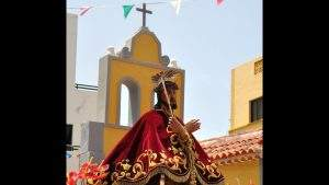 Parroquia del Gran Poder de Dios (Bajamar)