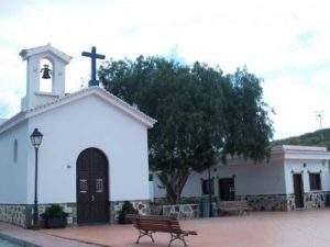 Parroquia del Inmaculado Corazón de María (Aldea Blanca)