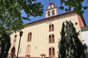 Parroquia del Inmaculado Corazón de María (Badajoz)