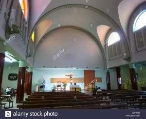 parroquia del inmaculado corazon de maria cruces barakaldo 1