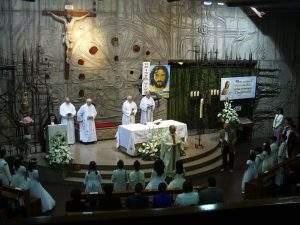 Parroquia del Inmaculado Corazón de María (Logroño)