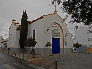 Parroquia del Inmaculado Corazón de María (Sevilla)