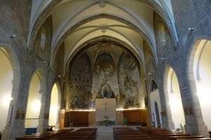 parroquia del mercadal foixa