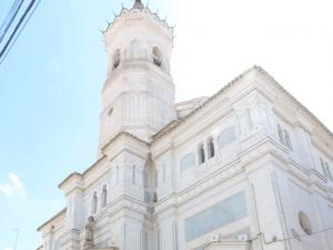 parroquia del nino jesus yecla