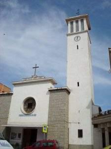 Parroquia del Patrocinio de San José (Talavera de la Reina)