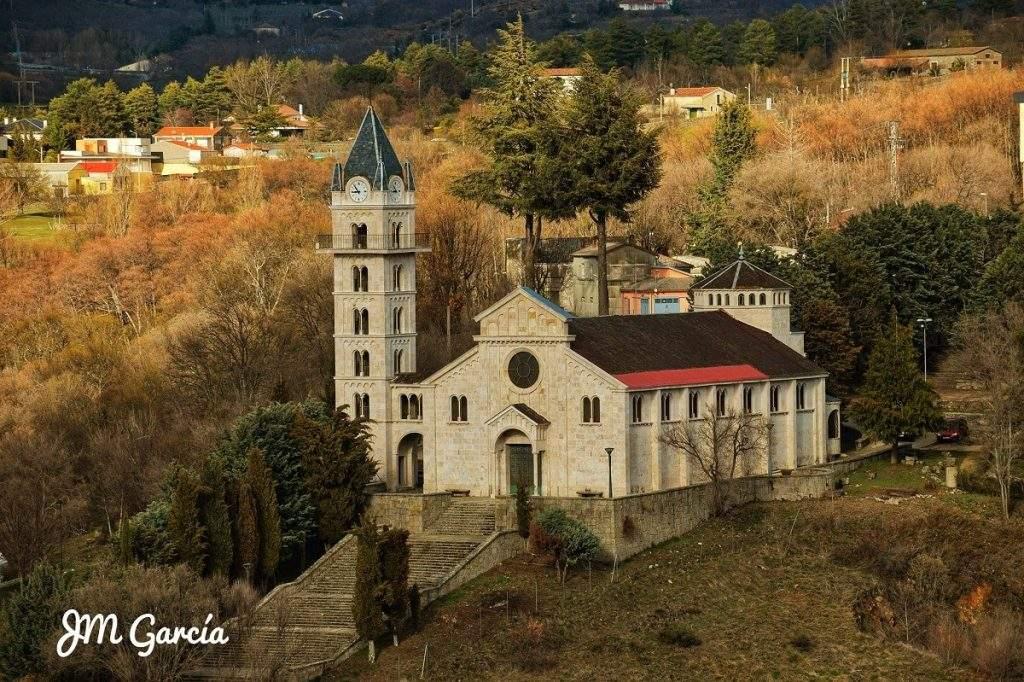 parroquia del pilar y san jose bejar 1