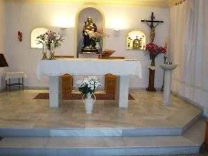 parroquia del purisimo corazon de maria cancelada estepona