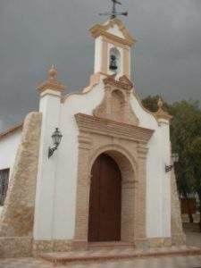 parroquia del purisimo corazon de maria cartaojal 1