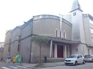 Parroquia del Rosario (Ferrol)
