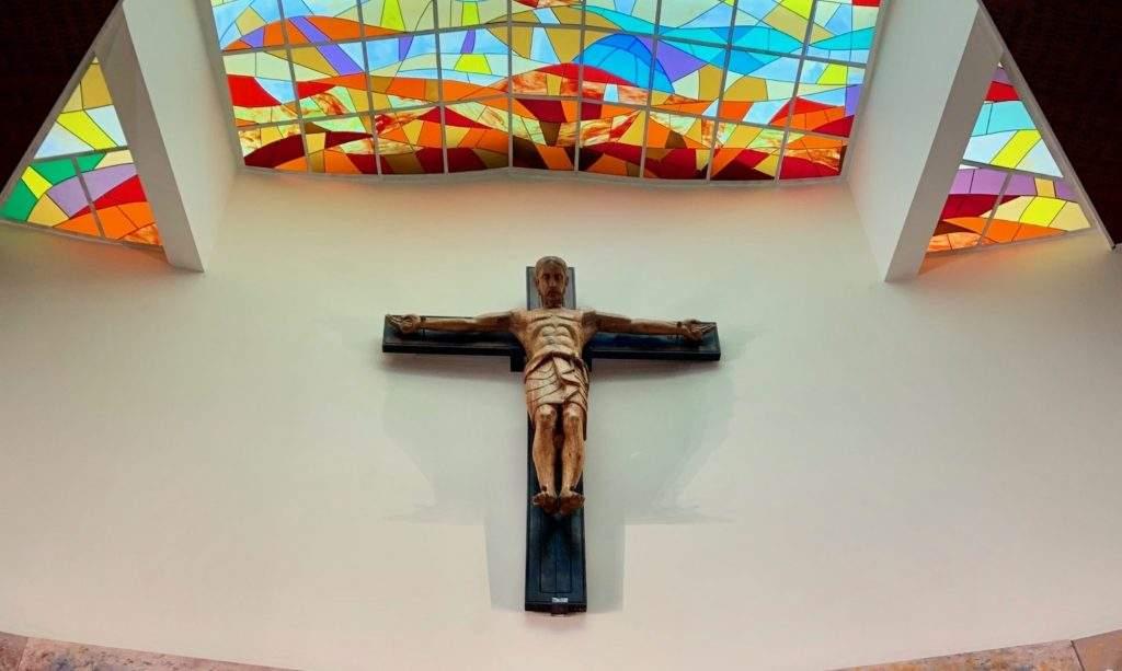 parroquia del sagrado corazon alcorcon