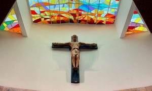 Parroquia del Sagrado Corazón (Alcorcón)