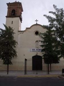 Parroquia del Sagrado Corazón (Burjassot)