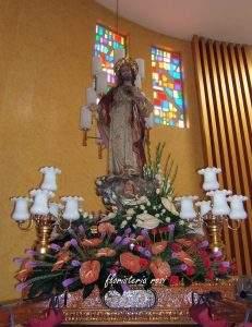 parroquia del sagrado corazon de jesus casillas