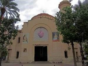 Parroquia del Sagrado Corazón de Jesús (Elx)
