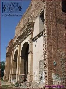 Parroquia del Sagrado Corazón de Jesús (Estación) (Guadix)