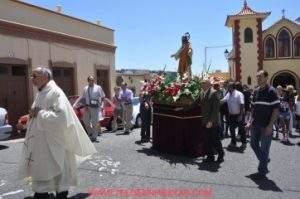Parroquia del Sagrado Corazón de Jesús (Higuera Canaria) (Telde)