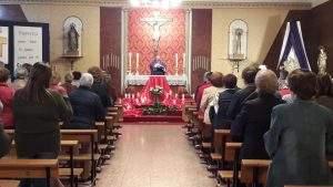 Parroquia del Sagrado Corazón de Jesús (Linares)