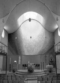 parroquia del sagrado corazon de jesus loiola donostia