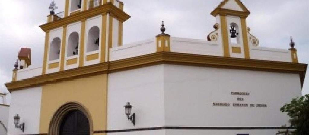parroquia del sagrado corazon de jesus los palacios y villafranca