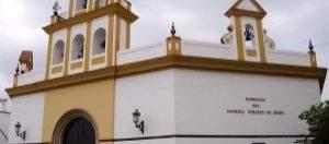 Parroquia del Sagrado Corazón de Jesús (Los Palacios y Villafranca)