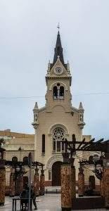 Parroquia del Sagrado Corazón de Jesús (Melilla)