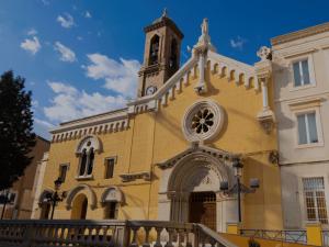 Parroquia del Sagrado Corazón de Jesús (San Diego) (Cartagena)