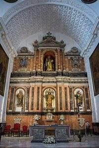Parroquia del Sagrado Corazón de Jesús (Sevilla)