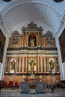 parroquia del sagrado corazon de jesus sevilla