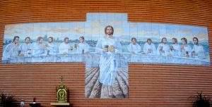 Parroquia del Sagrado Corazón de Jesús (Talavera de la Reina)