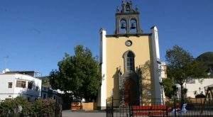 parroquia del sagrado corazon de jesus teror