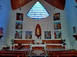 Parroquia del Sagrado Corazón de Jesús (Torrevieja)
