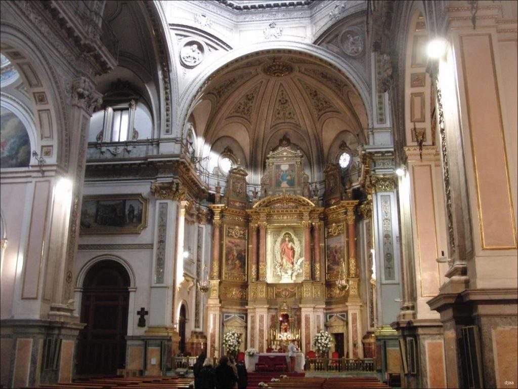 parroquia del sagrado corazon de jesus valencia