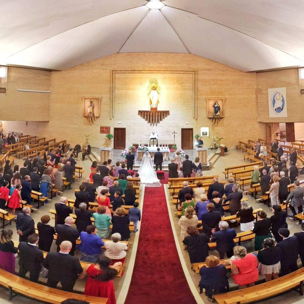 parroquia del sagrado corazon de jesus zaragoza