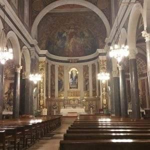 parroquia del sagrado corazon gironella