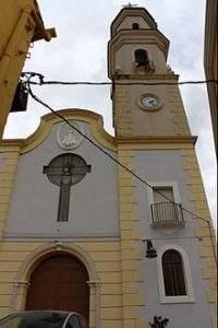 parroquia del sagrado corazon ribera de molina