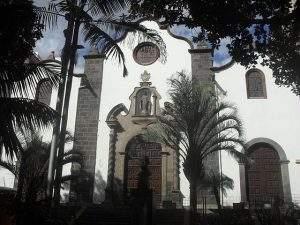 Parroquia del Sagrado Corazón (Santa Cruz de Tenerife)