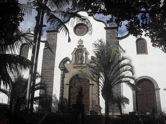 parroquia del sagrado corazon santa cruz de tenerife