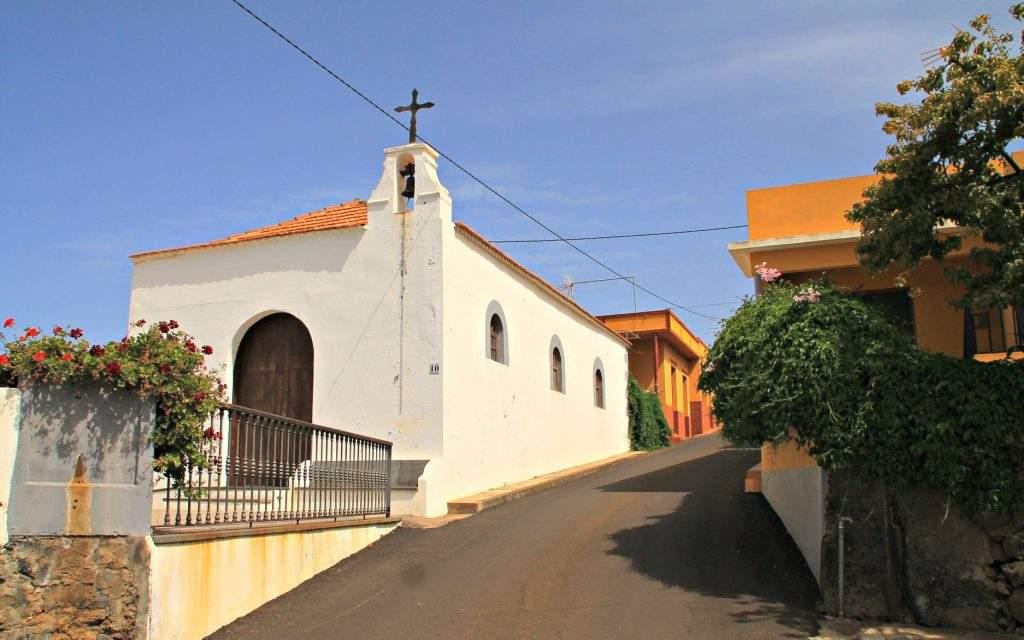 parroquia del sagrado corazon tinizara